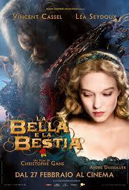 La bella y la bestia (2014)