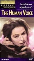 <b>Человеческий голос</b> (1966) — КиноПоиск