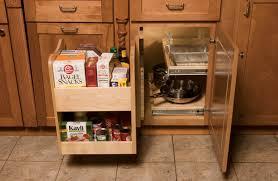 Pull Out Corner Cabinet Shelves Blind Corner Cabinet Pull Out Shelf Roselawnlutheran
