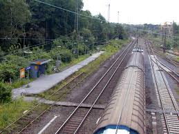 Duisburg-Entenfang station