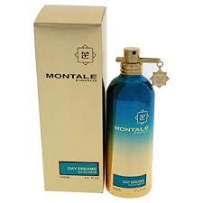 MONTALE Eau de Parfum Spray, Day Dreams, 3.3 Fl ... - Amazon.com