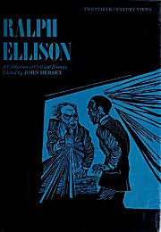 ralph ellison   eng   library at james sprunt community collegeralph ellison  a collection of critical essays – hersey  j