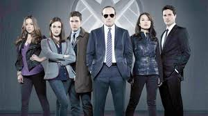 Agents of S.H.I.E.L.D. 5.Sezon 13.Bölüm