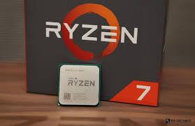 <b>Процессоры AMD Ryzen</b>: точные характеристики, сравнение и ...