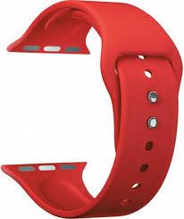 Lyambda Altair для Apple Watch (DS-APS08-40-RD), 38/40mm (<b>red</b> ...