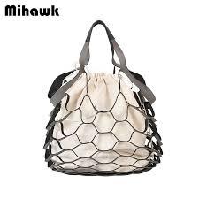 Mihawk Portable Handheld Shopping Bags Reusable <b>Canvas</b> ...