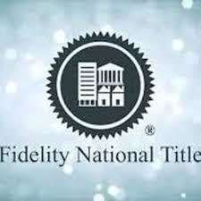 Image result for logo Fidelity Title