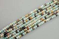 <b>Moss Grass</b> Agate, High Quality in Faceted Round- 6mm, <b>8mm</b> ...