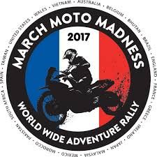 March Moto Madness France 2017