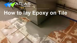 Restaurant Kitchen Floor Tile Epoxy Flooring On Tile Non Slip Commercial Kitchen Flooring In