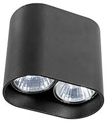 <b>Светильник Nowodvorski Pag 9386</b>, GU10, 70 Вт — купить по ...