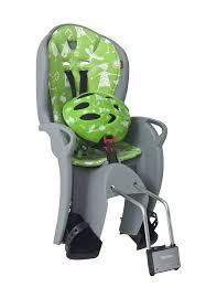 <b>Детские велокресла Hamax</b> - маркетплейс goods.ru