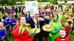 Winter Wellness programme launched in Gortin - Ulster Herald