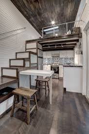 Small Picture Little Bitty Tiny House A 224 square feet tiny house used to