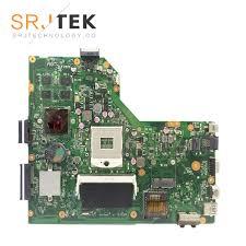 SRJTEK K54LY <b>For ASUS K54LY X54H</b> K54HR X84H Laptop ...
