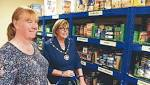 Blythswood opens new Inverness facility which will house its foodbank | Press and Journal