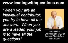 Jack Welch Quotes. QuotesGram via Relatably.com