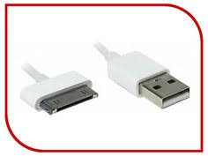 <b>Аксессуар Perfeo USB</b>-30pin 1м I4601   Аксессуары