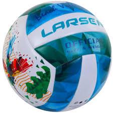 <b>Мяч</b> волейбольный <b>Larsen Beach</b> Volleyball Bird, 356922, размер 5