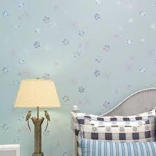 cute small floral wallpaper baby girls boys room decor zk03 floral papel de parede infantil de bedroom cool bedroom wallpaper baby nursery