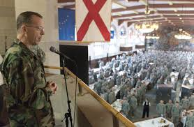 u s department of defense photo essay navy adm mike mullen chairman of the joint chiefs of staff addresses cadets