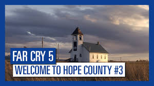 <b>Far Cry 5</b> - Welcome to Hope County #3 - YouTube