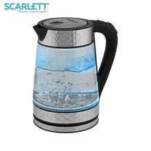 <b>Чайник</b> электрический <b>Scarlett SC</b>-<b>EK27G58</b> - купить недорого в ...