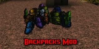 <b>Backpacks</b> — Официальная Minecraft Wiki