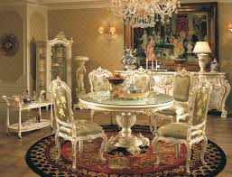 french style dining table