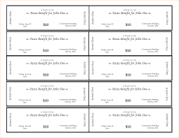 template for tickets outline templates ticket templates event ticket template