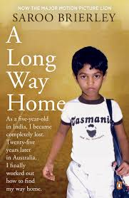 lion a long way home penguin books also by saroo brierley