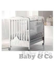 Детская <b>кровать Baby Expert Coccolo</b> de lux (Бэби Эксперт ...