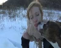 Girls Drink Dog Cum Extreme Porn Video Luxuretv