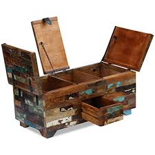 Festnight Coffee Table <b>Storage Box</b> Chest- Buy Online in Tanzania ...