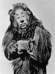 Image result for the Lion from Wizard of Oz