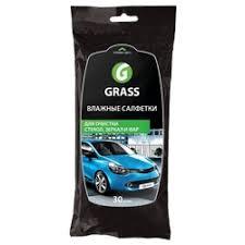 <b>Grass Салфетка</b> в тубе (эконом)