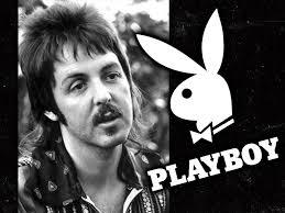 Playboy Sued Over Famous Paul McCartney Photo | TMZ.com