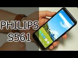 Видео на канале: ОБЗОР | <b>Philips S561</b> — рабочая «машинка» с ...