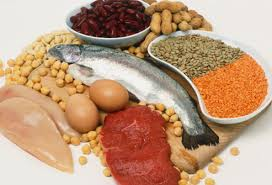 Zat-Zat Makanan dan Kandungannya (Karbohidrat, Lemak, dll)