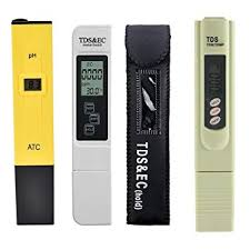 <b>3pcs</b>/<b>lot</b> Digital TDS Water Tester <b>PH</b> Meter Pen TDS EC Meter ...