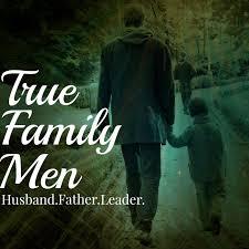 True Family Men