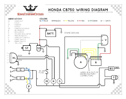 76 cb750 wiring diagram if you want a more minimal setup it was super easy to follow