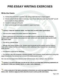 images about english resources on pinterest  english  pre essay writing exercises misc yrs linked to the australian curriculum
