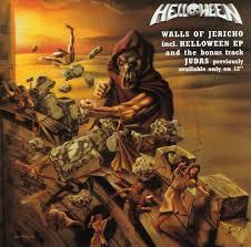 <b>Helloween</b> - <b>Helloween</b> EP / <b>Walls</b> Of Jericho (CD) | Discogs