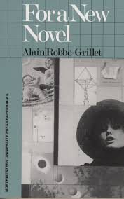 for a new novel essays on fiction northwestern university press for a new novel essays on fiction northwestern university press paperbacks alain robbe grillet richard howard 9780810108219 com books