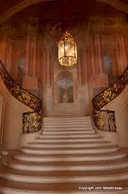 photo essay  art nouveau in nancyinternal staircase of hotel de ville