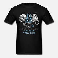 <b>2019 Hot Sale</b> Summer 2Jz Japan <b>Car</b> Men T Shirt 2Jz Engine Shirt ...
