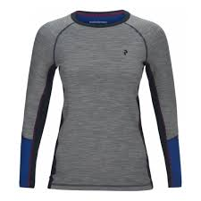 <b>Футболка Peak Performance</b> Magic Base Layer Long-Sleeve женская