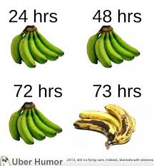 My experience with purchasing bananas | Funny Pictures, Quotes ...