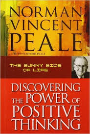 discovering the power of positive thinking  norman vincent peale    discovering the power of positive thinking  norman vincent peale  ruth stafford peale      amazon com  books